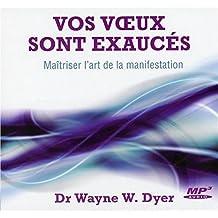 CD - Vos voeux sont exaucés (mp3)