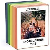PHOTODARIUM 2018 (früher Poladarium): Every Day a new Instant Photo