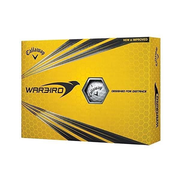 Callaway-Warbird-Golf-Balls-Pack-of-12