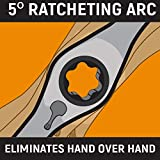 GEARWRENCH 114 Pc. Ratcheting Tap and Die
