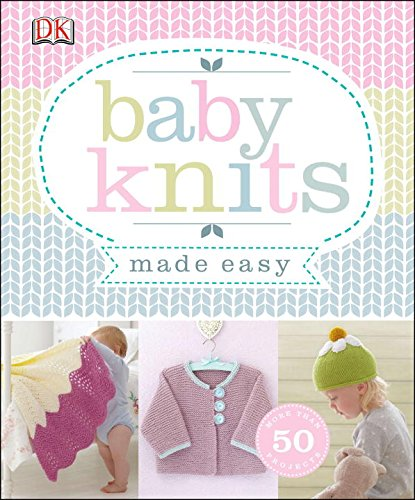 Easy Baby Knits - 3