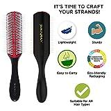 Denman Classic Styling Brush 9 Row - D4 - Hair