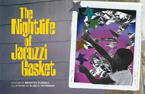 The Nightlife of Jacuzzi Gasket