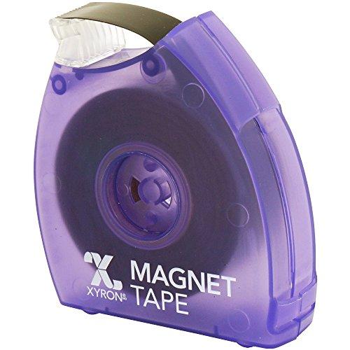 Leitz Magnetband, selbstklebend, magnetisch, 7 m