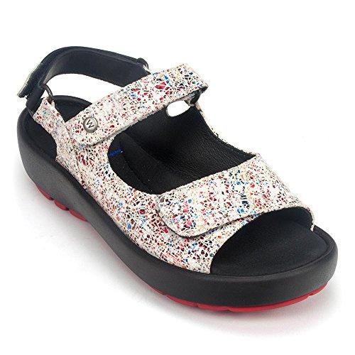 Wolky Komfort Sandaler Jewel 40-912 Multi
