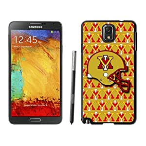 Samsung Galaxy Note 3 Case Ncaa Big South Conference VMI Keydets 06 Designer Best Phone Protective Covers
