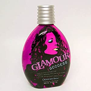 GLAMOUR GODDESS 300x TINGLE New - 13.5 oz