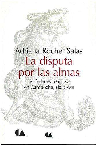 Read Online Disputa Por Las Almas, La (Spanish Edition) PDF