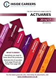 The Inside Careers Guide to Actuaries 2016-17