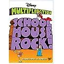 Schoolhouse Rock: Multiplication Classroom Edition [Interactive DVD]