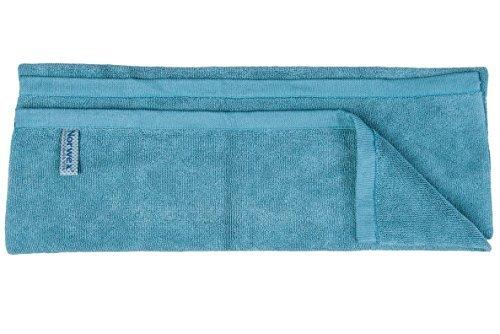 Norwex Antibacterial, Antimicrobial, Microfiber Bath Mat in Teal