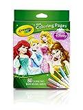 Crayola Crayola Mini Coloring Pages - Disney Princess Toy