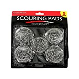 72 5 pack scouring pads