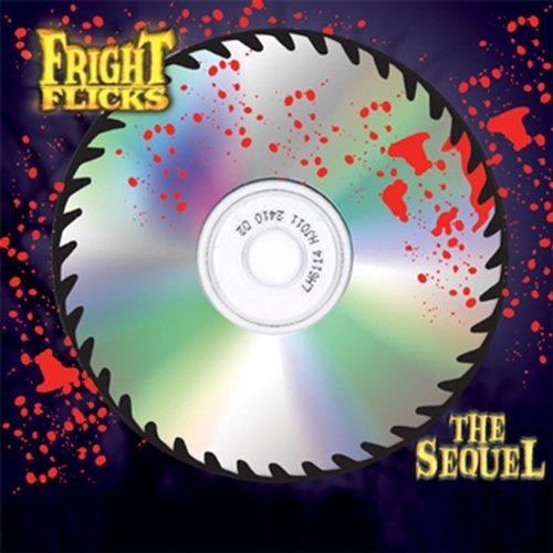 DF FRIGHT FLICKS THE SEQUEL-CD