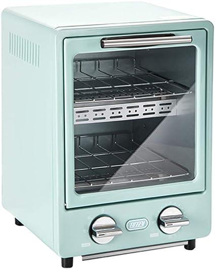 Mini horno eléctrico y parrilla - Hornos tostadores de ...