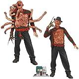 Nightmare on Elm Street Series 2 Action Figure Set