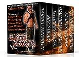 Elite Ghosts: Six-Novel Cohesive Military Romance Boxed Set (Elite Warriors Book 2)
