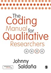 Lecturers, request your electronic inspection copy Johnny Saldaña's unique and invaluable manual demystifies the qualitative coding process with a comprehensive assessment of different coding types, examples and exercises. The ideal referenc...