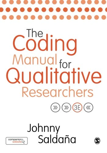 1473902495 - The Coding Manual for Qualitative Researchers