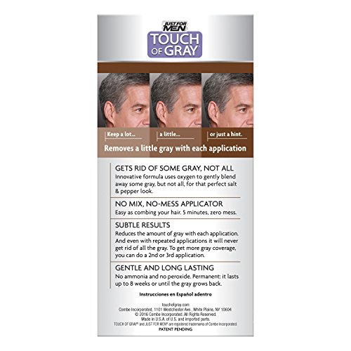 Just-For-Men-Touch-Of-Gray-Comb-In-Mens-Hair-Color-Dark-Brown-Pack-of-3