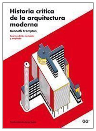 Leer libro historia cr tica de la arquitectura moderna for Historia de la arquitectura pdf
