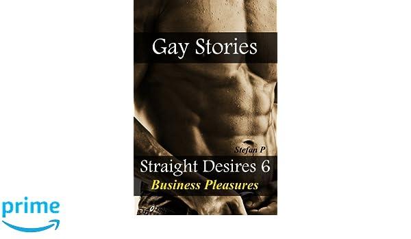 Gay pleasures straighty
