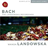 Bach: The Landowska Recordings