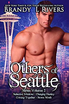 Others of Seattle : Series Volume 2 (Others of Seattle Collection) by [Rivers, Brandy L]