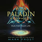 The Paladin Prophecy: Book 1 | Mark Frost