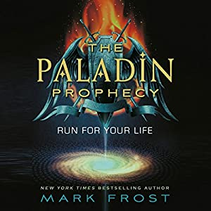 The Paladin Prophecy: Book 1 Audiobook