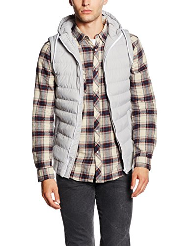 Classics Small Bubble Hooded Multicoloregry wht VestManche Urban Homme g7fbyvIY6m
