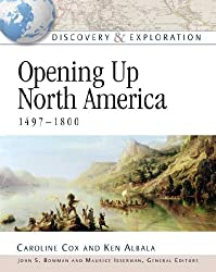 Opening Up North America (Discovery & Exploration)