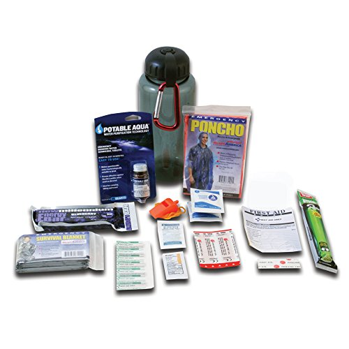 ready-america-70060-deluxe-water-bottle-survival-kit