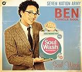 Ben l'Oncle Soul - Seven Nation Army