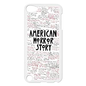 JamesBagg Phone case American Horror Story FOR Ipod Touch 5 Style 15