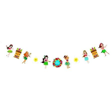 Topdo - Banderines de flamencos para Fiestas, Navidad ...