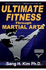 Ultimate Fitness Kindle Edition