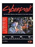 Cyberpunk 2020: The Roleplaying Game of the Dark Future by Michael Pondsmith (1990) Picture