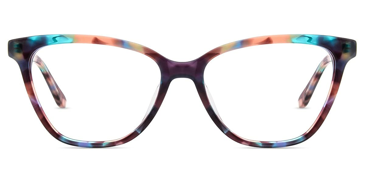 9d6effe468 Amazon.com  Firmoo Women Fashionable Chic Cateye Butterfly Reading Glasses