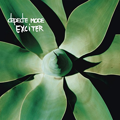 Depeche Mode - Exciter Collector