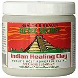 BEAUTY Face & Oral Care Amazon, модель Aztec Secret - Indian Healing Clay - 1 lb. | Deep Pore Cleansing Facial & Healing Body Mask | The Original 100% Natural Calcium Bentonite Clay, артикул B0014P8L9W