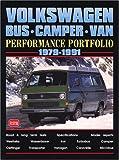 Volkswagen Bus-Camper-Van 1979-1991 -Performance Portfolio