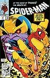 Spider-man, Vol. 1, No. 17, Dec. 1991, No One Gets Outta Here Alive