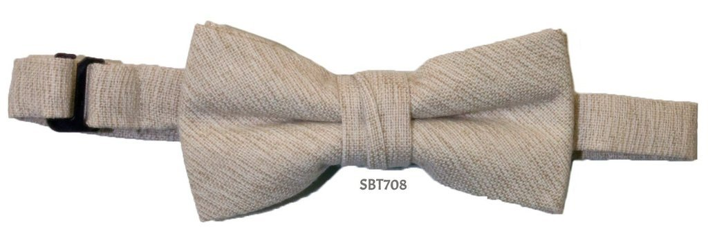 Isaac Mizrahi SPBT-708 Boy's linen Bowtie