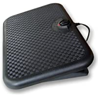 Cozy Products TT Toasty Toes Ergonomic Heated Foot Warmer