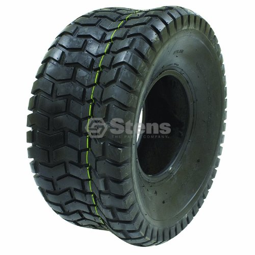 "Stens 160-929  CST Tire, 20"" x 8.00""- 8"" Turf Saver, 2-Ply"