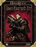 Dark Heresy RPG: Game Masters Kit