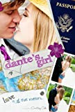 Dante's Girl (The Paradise Diaries Book 1)