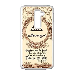 Happiness Can B e Found Cell Phone Case for LG G2
