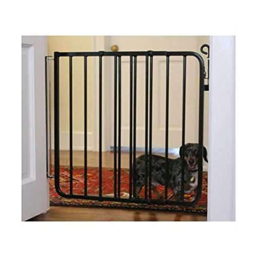 Cardinal Gates Autolock Pet - Gate Pet Autolock